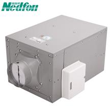 Quạt âm trần nối ống gió Nedfon DPT15-42B