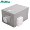 Quạt nối ống gió Nedfon DPT25-86C-cấp khí tươi, hút khí thải