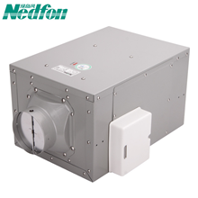 Quạt hút âm trần nối ống gió Nedfon DPT15-32B